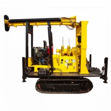 PROMOTION!!XY-400C Water Well Drill Rig Equipment