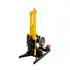 DF-150S 150m Portable Bore Well Drilling Rig