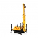 400m DFL-400 Borehole Drilling Rig Machine