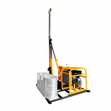 DFN-300 Fully Hydraulic Portable Drilling Rig