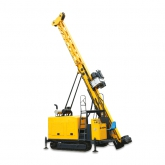 2000m DF-H-6 Hydraulic Mining Core Sampling Drill Rig