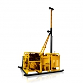 DFN-180 Fully Hydraulic Portable Drilling Rig