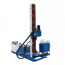 Portable Drilling Rig Equipment DFJ-20 for Jet Grouting Construction